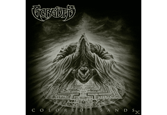 Gorguts - Colored Sands (Double Vinyl Gatefold) - (Vinyl)