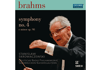 Deutsche Radio Philharmonie - Symphony No.4 - (CD)