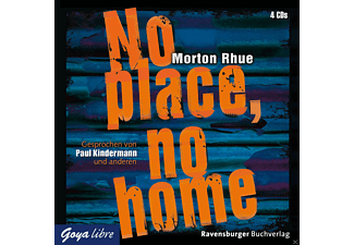 No place, no home - 4 CD - Kinder/Jugend