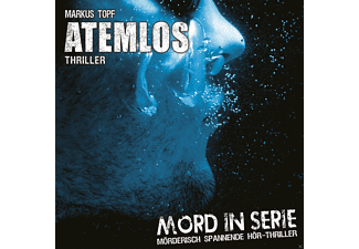 Mord In Serie: Atemlos - 1 CD - Krimi/Thriller
