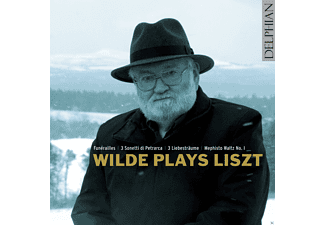 David Wilde - Wilde Plays Liszt - (CD)