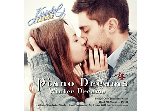 Martin Doepke - Kuschelklassik Piano Dreams Vol.4 - (CD)