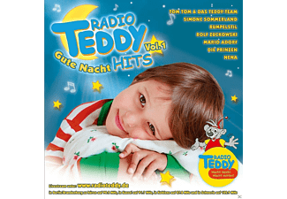 VARIOUS - Radio Teddy Gute Nacht Hits Vol.1 - (CD)