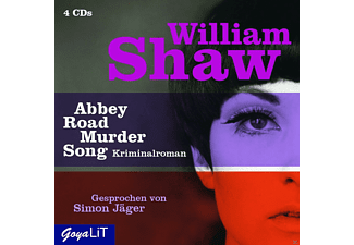 Abbey Road Murder Song - (CD)