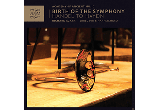Academy Of Ancient Music - Birth Of The Symphony - (CD)