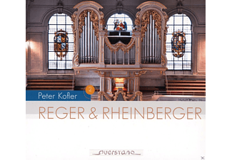 Peter Kofler - Die Michaelsorgel Vol. 2 - (CD)
