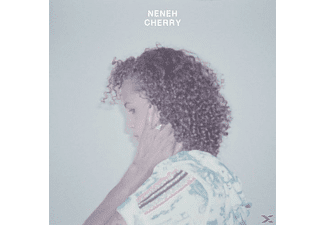 Neneh Cherry - Blank Project - (LP + Bonus-CD)