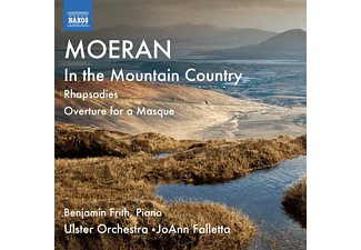 Benjamin Frith, Ulster Orchestra - In The Mountain Country / Rhapsodies / Overture For A Mosque - (CD)