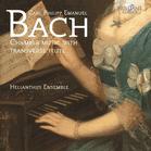 Helianthus Ensemble - Chamber Music With Transverse Flute [CD] jetztbilligerkaufen