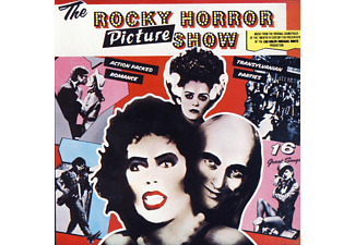 VARIOUS - The Rocky Horror Picture Show [Vinyl]