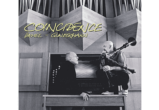 Peter Michael Hamel, Thomas Gundermann - Coincidence - (CD)