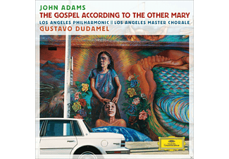 Kelley O'Connor, Tamara Mumford, Brian Cummings, Nathan Medley, Daniel Bubeck, Russel Thomas, Los Angeles Philharmonic Orchestra, Dudamel Gustavo - The Gospel According To The Other Mary [CD]