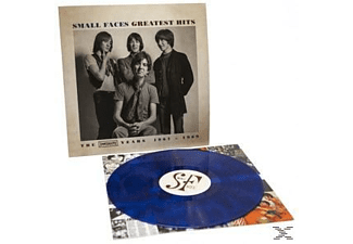 Small Faces - Greatest Hits-The Immediate Years [Vinyl]