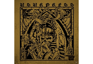 USURPRESS/ BENT SEA - Split - (EP (analog))