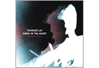 Christopher Tignor - Thunder Lay Down In The Heart - (CD)