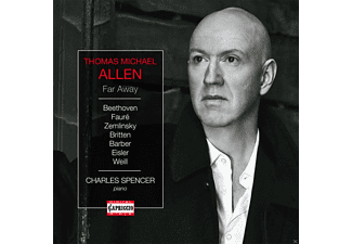 Thomas Michael Allen, Charles Spencer - Far Away - (CD)