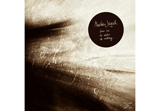 Marilies Jagsch - From Ice To Water To Nothing - (Vinyl)