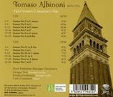 Zero Emission Baroque Orchestra - Trattenimenti...
