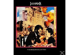 Disorder - The Singles Collection - (Vinyl)