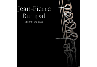 Mario Duschenes, Rampal Jean-pierre - Master Of The Flute - (CD)