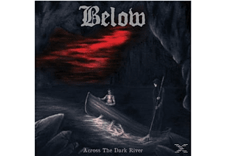 Below - Across The Dark River [Vinyl]