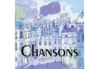VARIOUS - Chanson [CD]