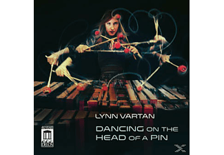 Lynn Vartan - Dancing on the Head of a Pin - (CD)