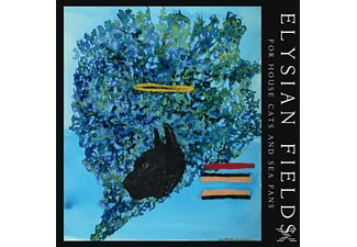 Elysian Fields - For House Cats And Sea Fans - (Vinyl)