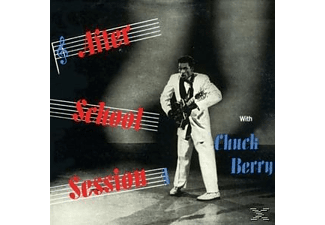 Chuck Berry - After School Session - (LP + Bonus-CD)