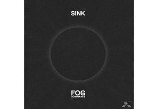 Sink - Fog & Dominance - (Vinyl)