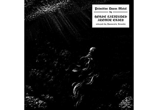 Horse Latitudes/Atomic Cries - Split - (Vinyl)