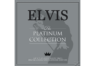 Elvis Presley - Platinum Collection - (Vinyl)