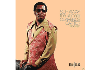 Clarence Carter - Slip Away:Ultimate 1966-1971 (Rsd) [Vinyl]