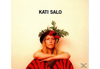 Kati Salo - Kati Salo (+Download) [Vinyl]