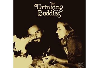 V. A. - Music From Drinking Buddies (Ost) - (Vinyl)