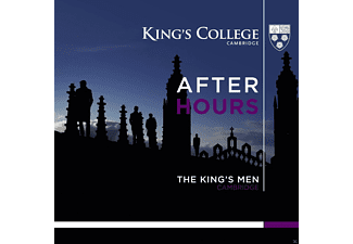 The King's Men - After Hours - (CD)