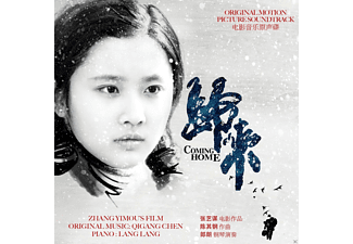 China Philharmonic Orchestra, Lang Lang - Coming Home/Ost - (CD)
