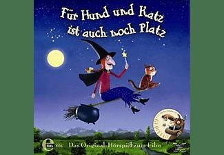 edel germany gmbh für hund und katz ist auch noch platz kinder cds - mediamarkt