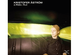 Kristofer & Hidden Truck Aström - Go Went Gone (Lim.Ed./Coloured Vinyl) [Vinyl]