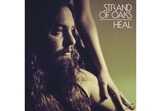 Strand Of Oaks - Heal - (Vinyl)