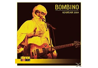 Bombino - Agamgam 2004 - (LP + Download)