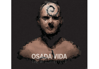 Osada Vida - The After-Effect [CD]