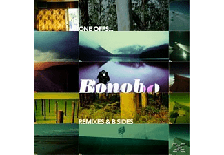 Bonobo - One Offs Remixes & B-Sides - (Vinyl)