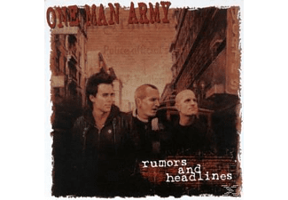 One Man Army - Rumors And Headlines - (Vinyl)