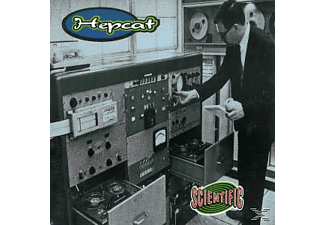 Hepcat - Scientific - (Vinyl)