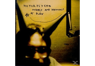 Motorpsycho - Angels & Daemons At Play (180gr) - (Vinyl)