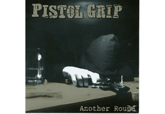 Pistol Grip - Another Round - (Vinyl)