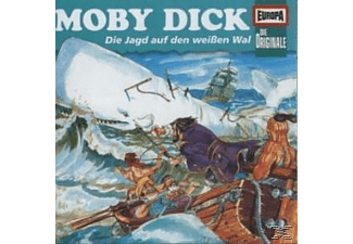 - Moby Dick - (CD)
