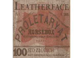 Leatherface - Horsebox - (Vinyl)