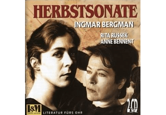 Herbstsonate - (CD)